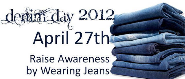 denimday2012 CARDV Raises Awareness with Denim Day