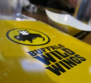 BWildWings egan 300x271 Culture Fail: A Local Foodie Comes Out of the Corporate Closet… I Love Buffalo Wild Wings!