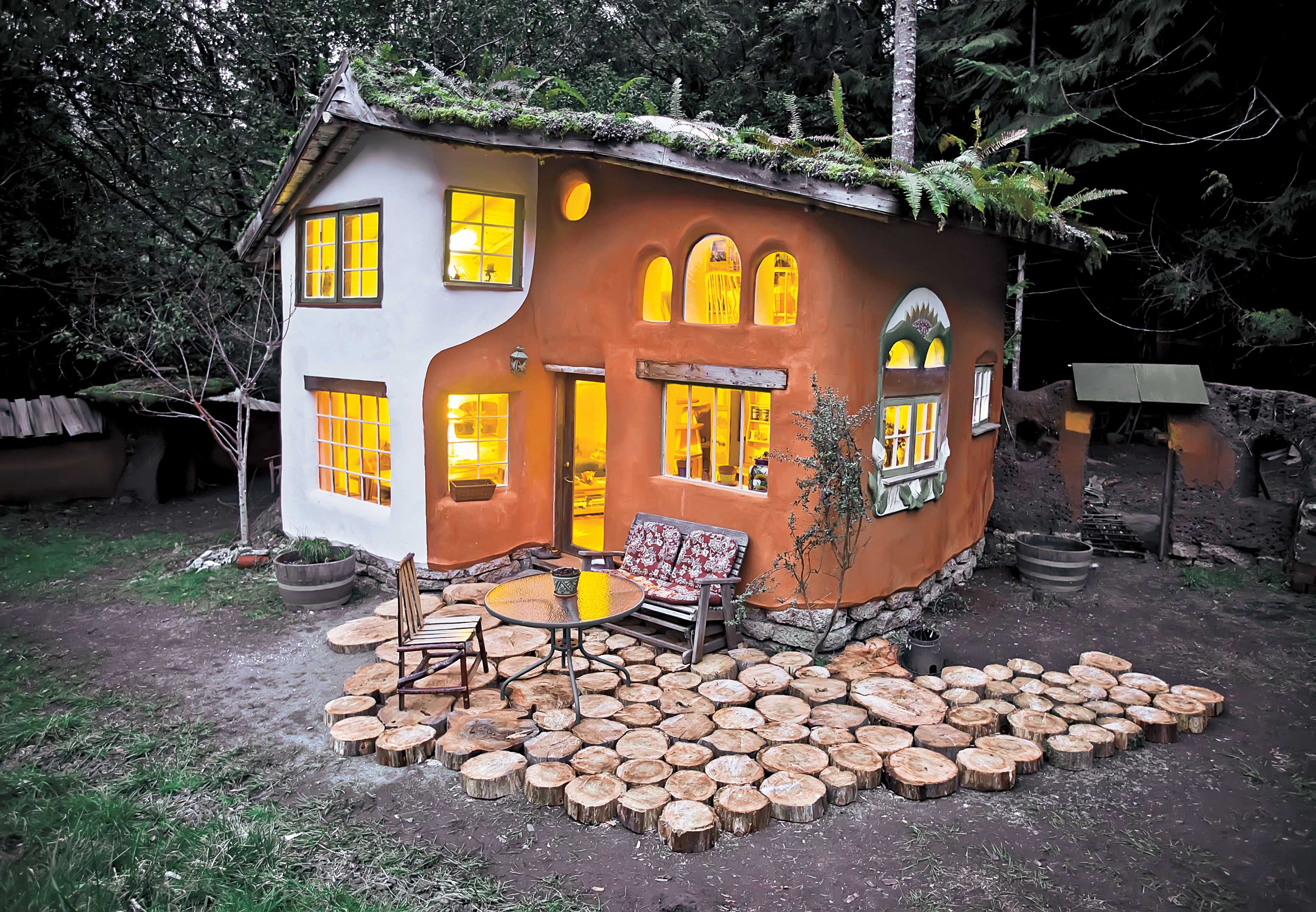 The tiny home revolution living big in a tiny space the for Building a home in oregon