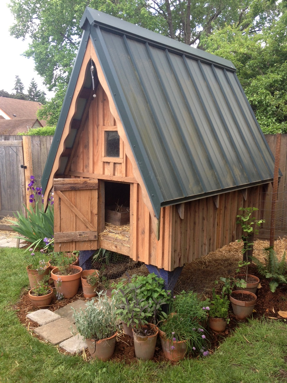 coops be crazy chicken abodes inspire creativity and