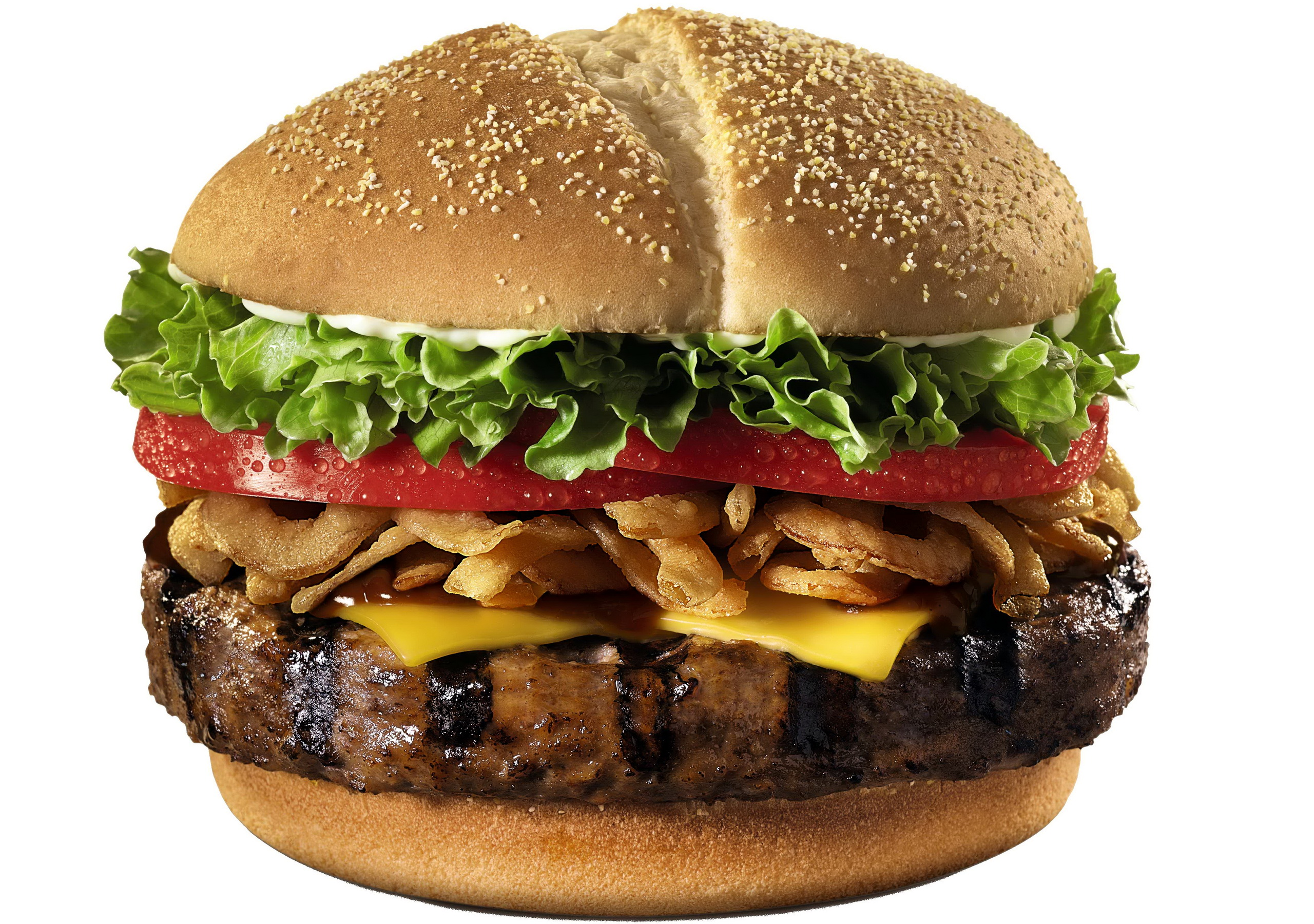 Advocate Staff Burger Picks: They're Not All Beef… But Some Are ...