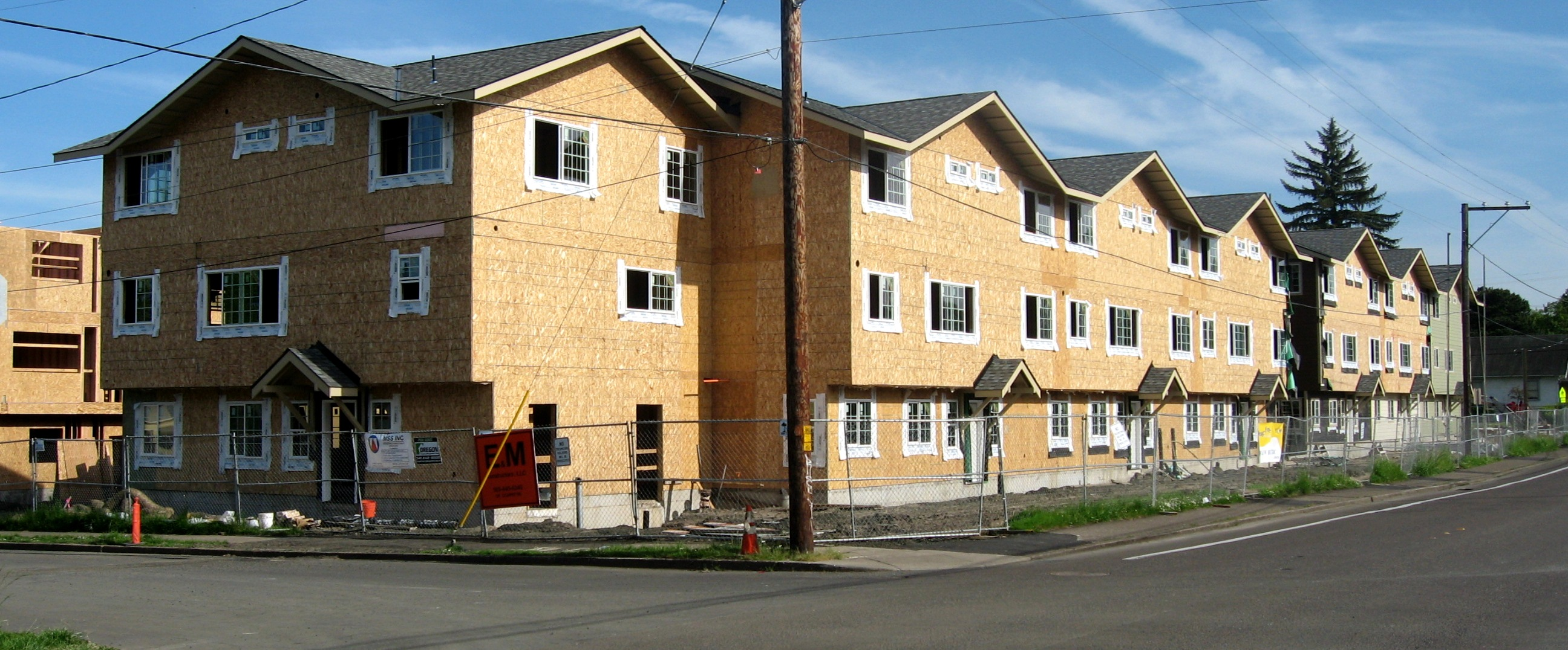 Affordable Housing in Corvallis: Is It Within Your Grasp, Or Just
