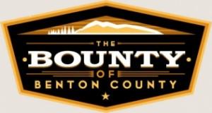 bounty of benton