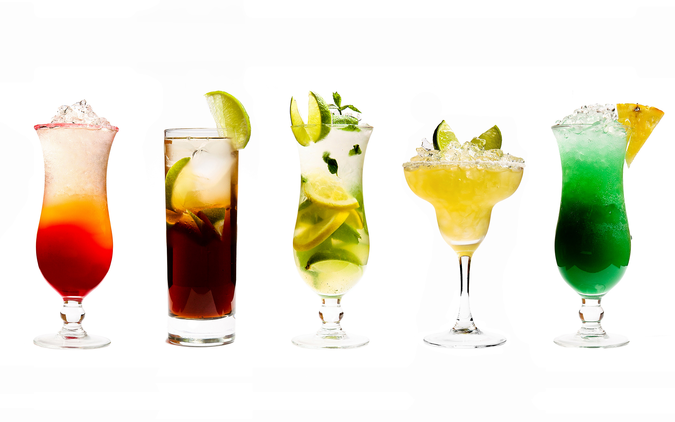 DIY Summer Cocktails: Beat the Heat While Whetting Your ...
