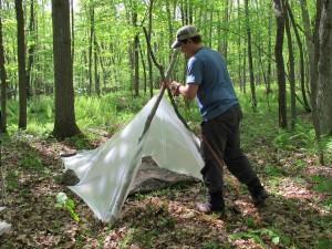 outdoor skill