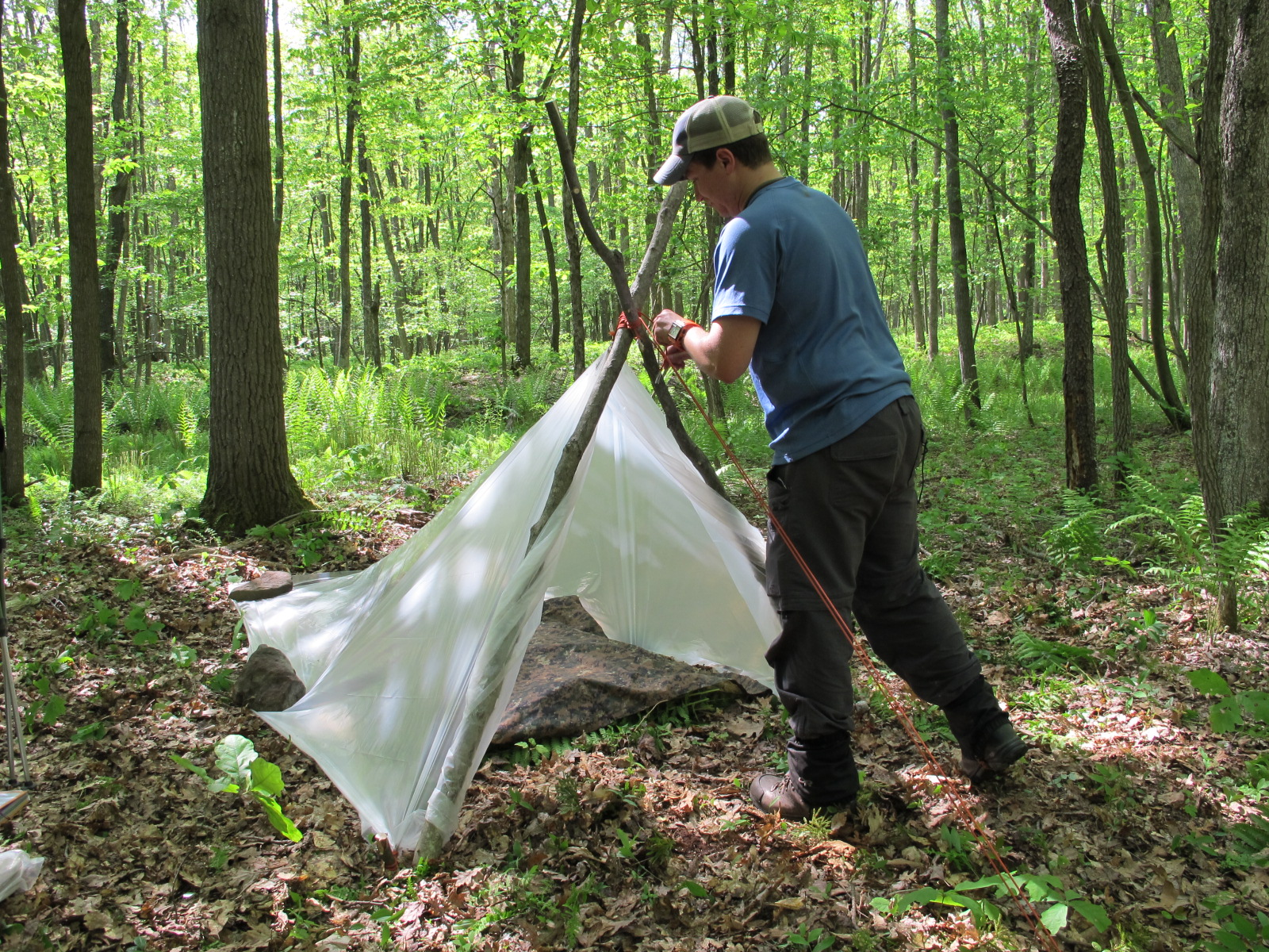 survival skills Your camper can learn important wilderness & survival skills while at camp such  as shelter building, how to survive in the woods, and how to start a fire.