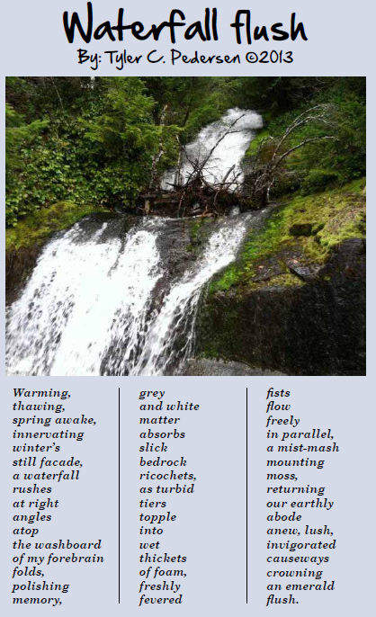 waterfallflush