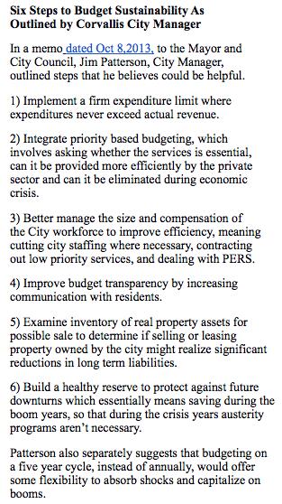 budgetsustainability