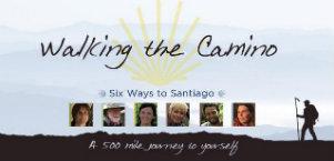 Walking the Camino documentary film