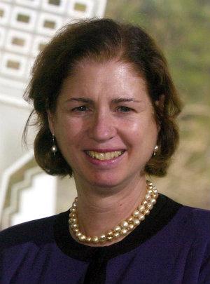 Christine D'Arcy