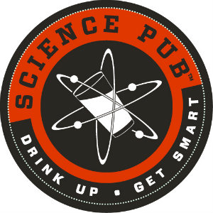 Science Pub logo