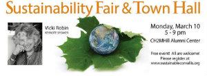 SustainabilityTownHall