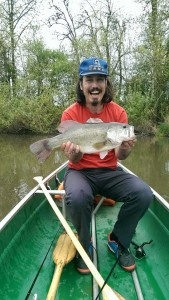 Johnny's Lunker1