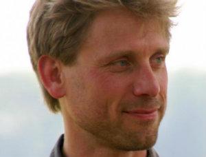 Dr. Martin Storksdieck