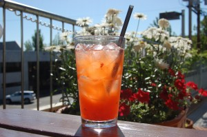 ruby slipper @ crowbar