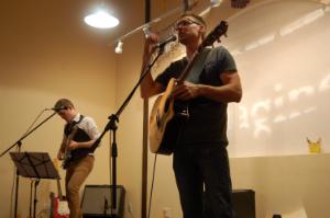 Dan Ryker Duo