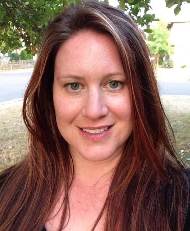 PHOTO OF IMPACTFUL ANDREA THORNBERRY