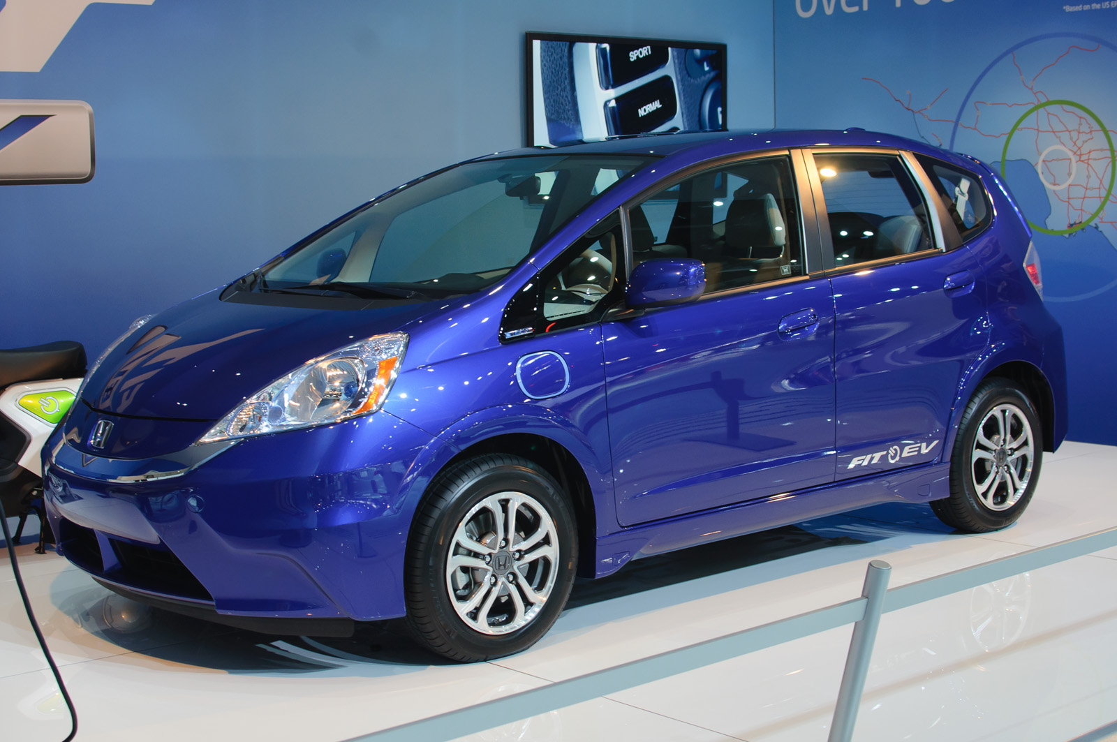 Cars Hybrids And An Electric Compared The Corvallis