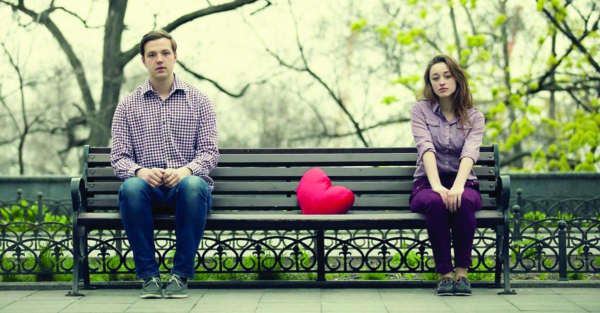 Знакомства с девушками долой одиночество