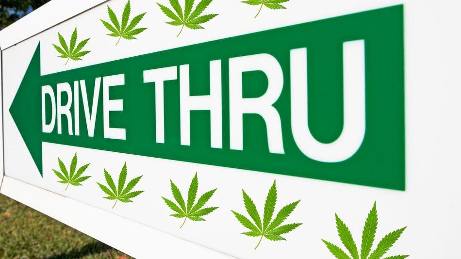 weed-drive-thru