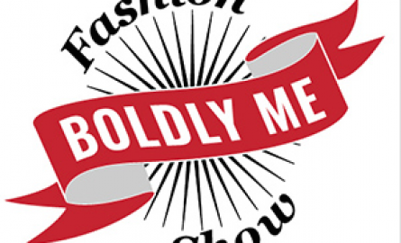 The Boldly Me Fashion Show