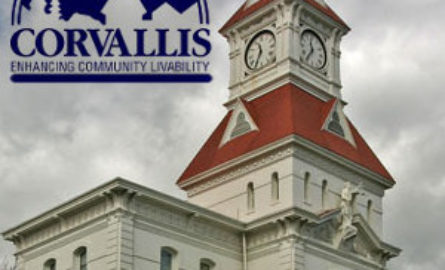 Corvallis City Council Candidates on Record