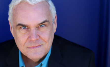 Broadway Actor to Teach Corvallis