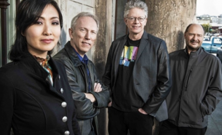 The Kronos Quartet Coming to LaSells