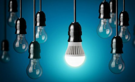 Bright Idea Bulb Campaign: Better Energy for the Community