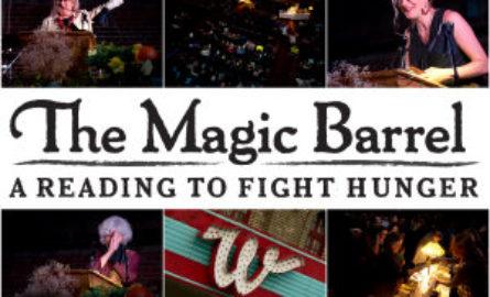 Magic Barrel Takes Whiteside Stage
