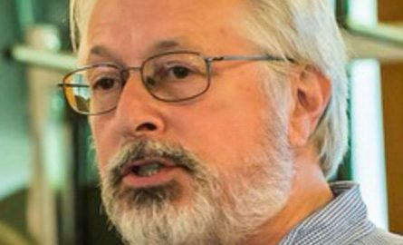 Corvallis' Own Leonard Higgins Arrested in Montana