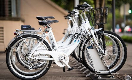 Corvallis Bike Share Expands
