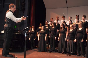 LBCC Choir Concert