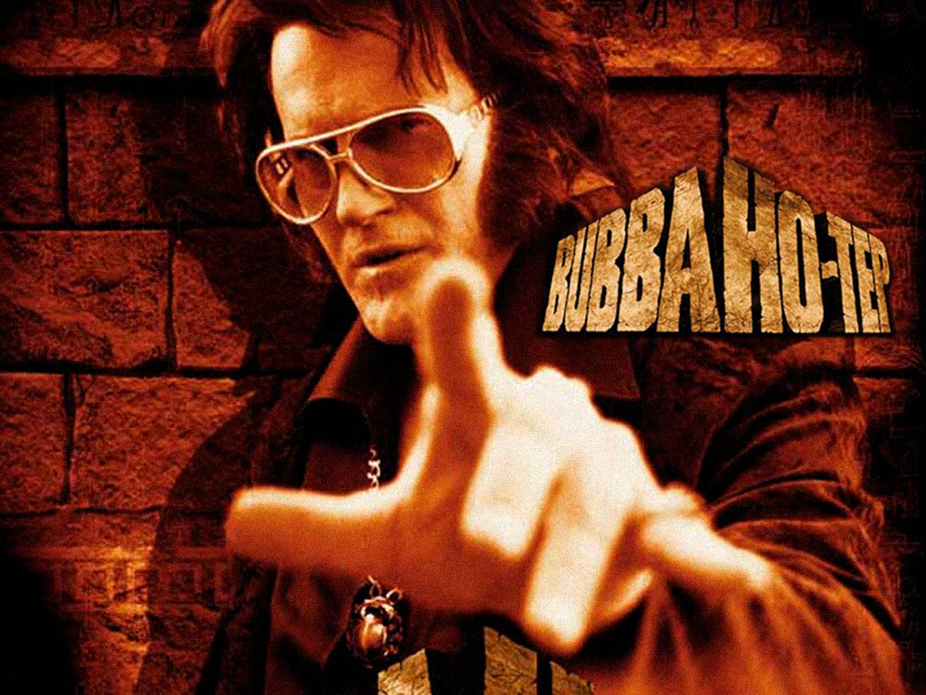 """Bruce Campbell in """"Bubba Hotep"""""""