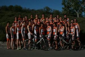 OSU Triathlon Club