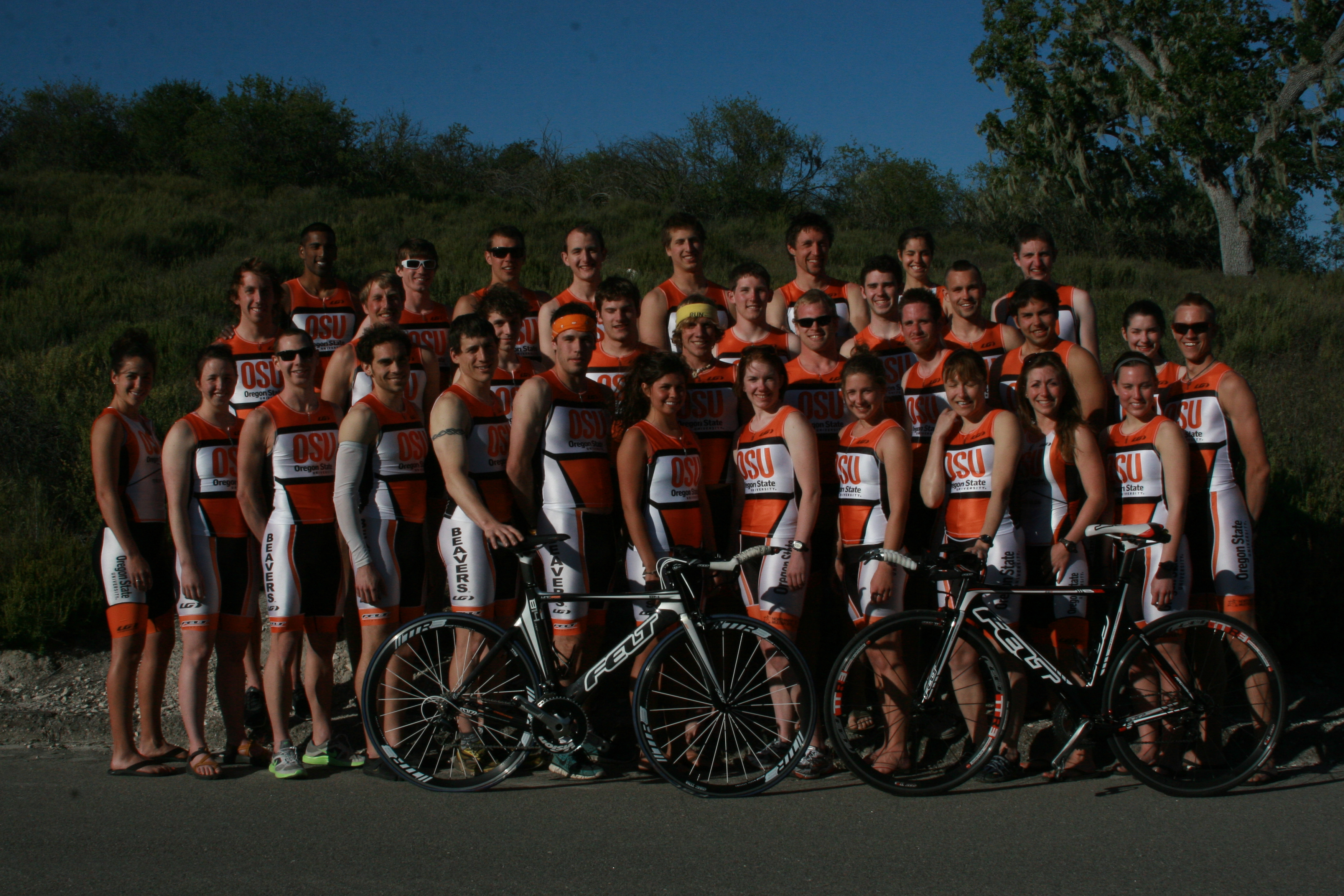 OSU Triathlon Club