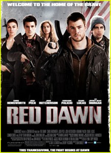 Red Dawn: Failed Reboot