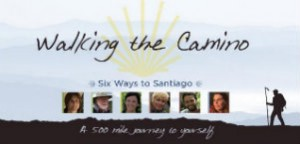 Walking the Camino documentary film