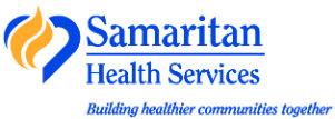 Samaritan Health Services logo