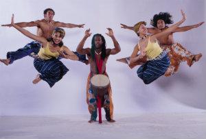 Rainbow Dance Theatre