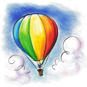 Techballoon