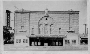 Whiteside Theatre (1925)