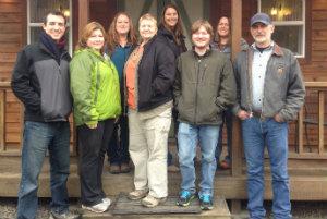 Greenwillow Staff Photo