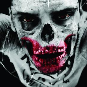 Menacing Zombie
