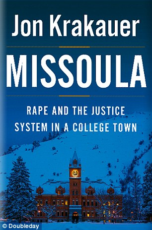 Missoula- Rape and the Justice System in a College Town