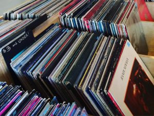 A Chance For Rare Vinyl: Record Store Day 2018 - The Corvallis Advocate